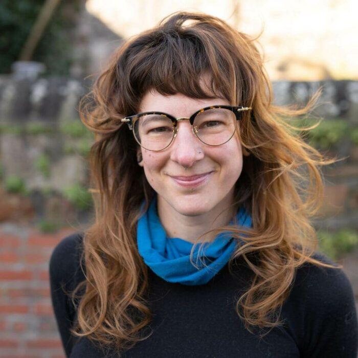 Gemma horticulturist Artisan Lanscapes